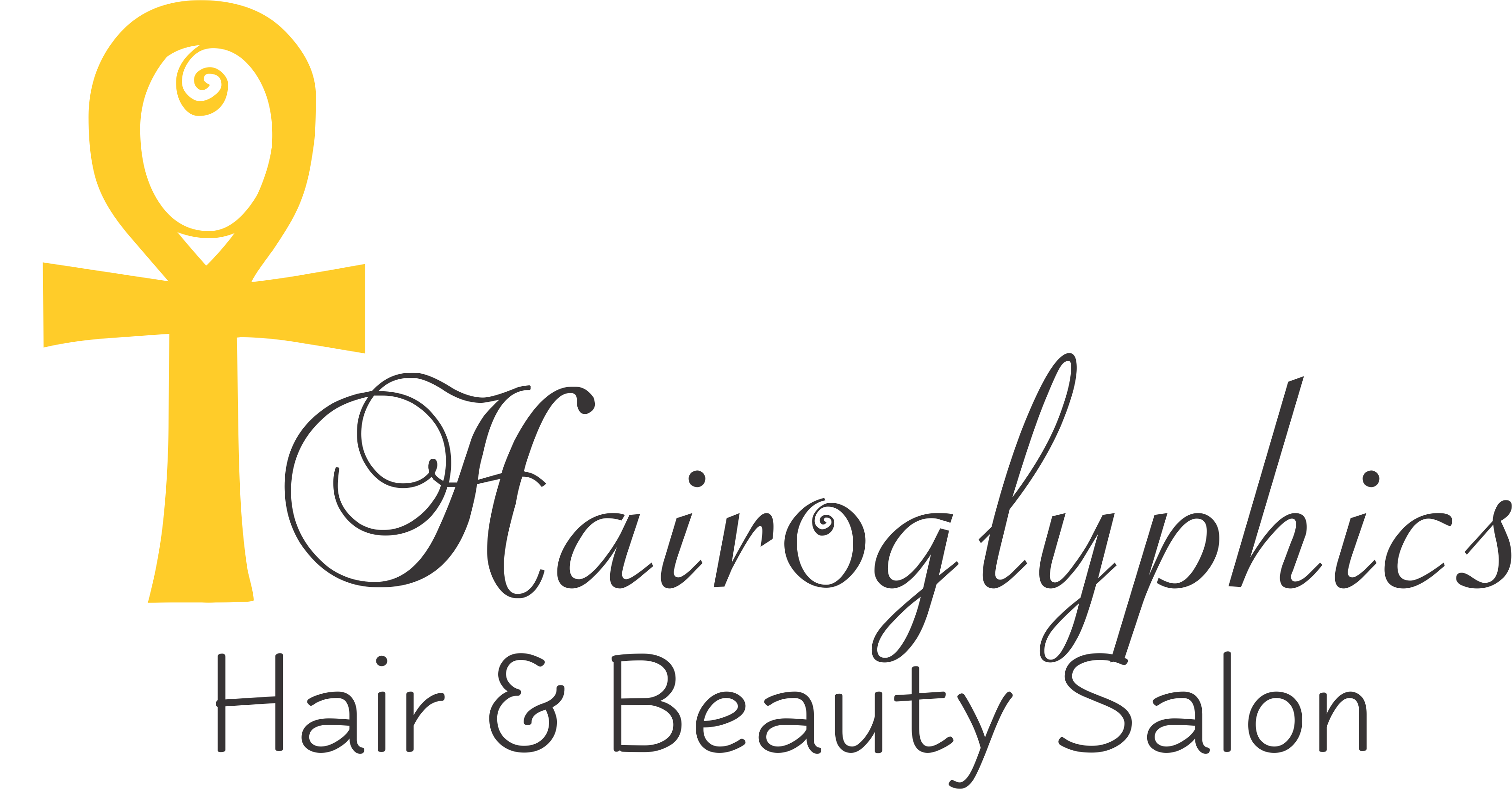 Hairoglyphics Hair & Beauty Salon